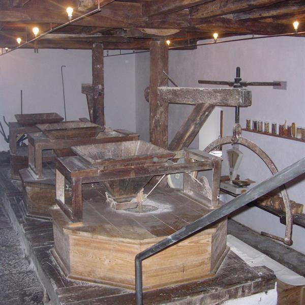Visita guiada al molino de Zubieta